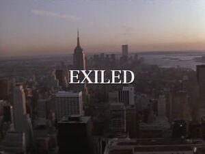 Exiled Movie