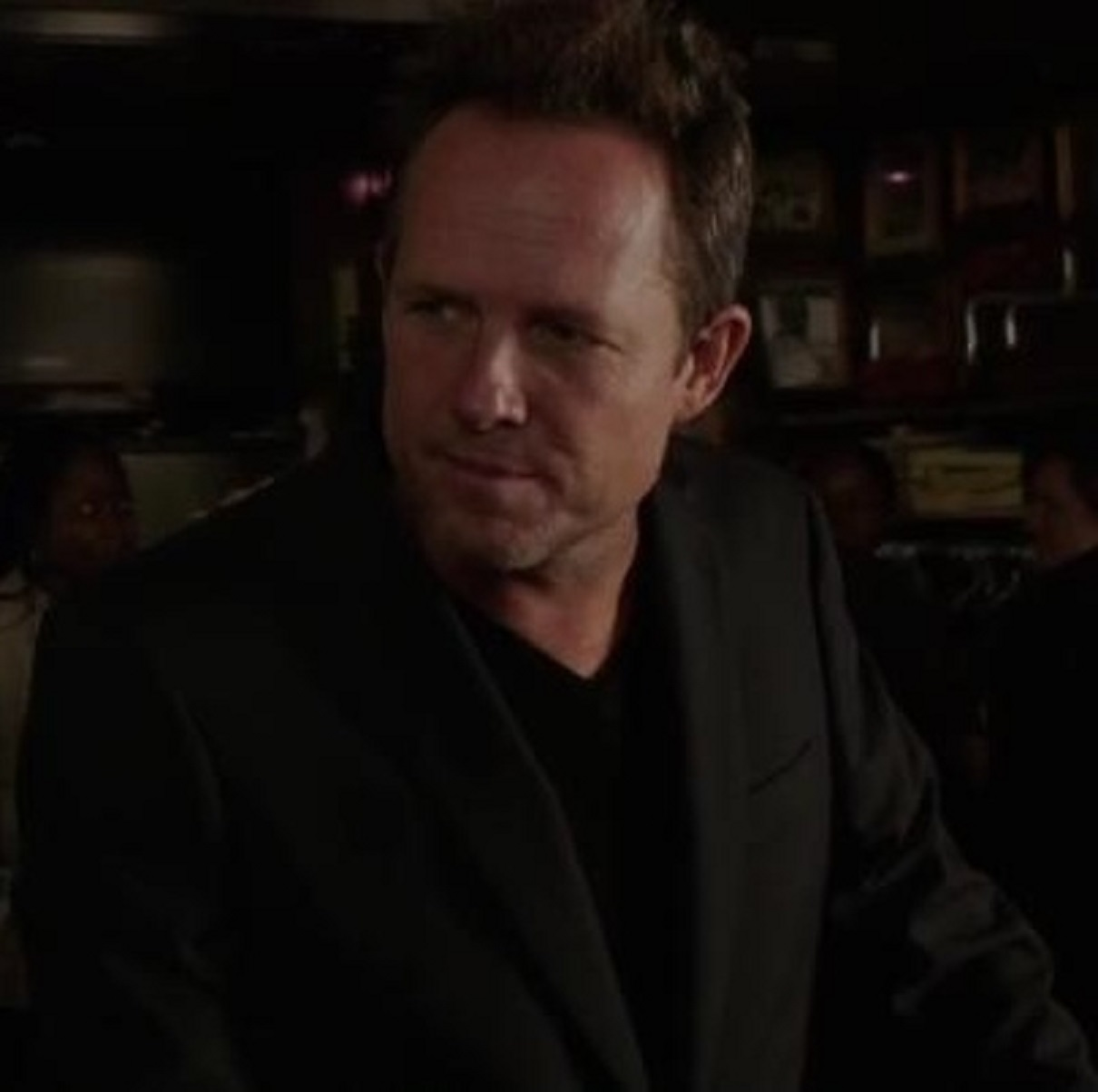 Brian Cassidy  Law And Order Svu Presumed Guilty