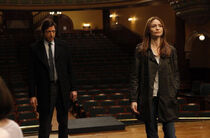 Delicate law & order CI jeff goldblum saffron burrows 2