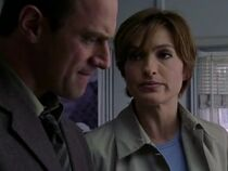 Stabler Benson Tragedy