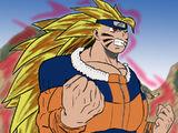 Super Saiyan Naruto