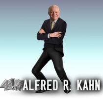 Alfred R Kahn SSBLE Logo