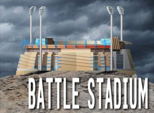 The Battle Stadium