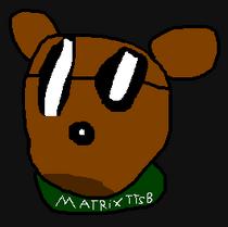 Smartass Bear