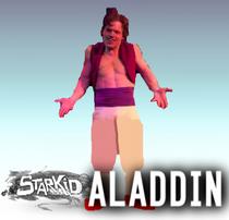 Aladdin SSBLE Intro