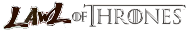 File:Lawl of Thrones logo.png