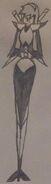 Golden armor abby vesa by stevenstar777-d85nl4w