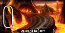 Outworld Refinery