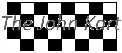 The John Kart title