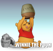 SSBLS Winnie the Pooh Intro