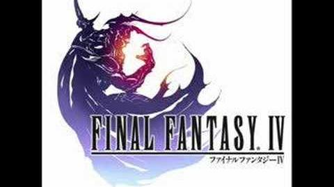 Final Fantasy IV - Final Battle - Remix