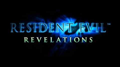 Ride on Sea - Resident Evil Revelations Music Extended