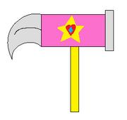 Lydia's Blade Hammer