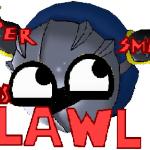 Smash Lawler Awesome Meta Knight