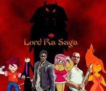 Lord Ra Saga