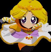 Princess Kenny