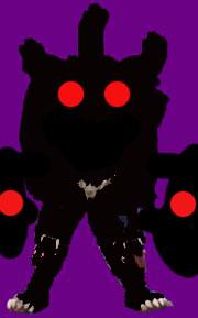 Dark Spitfang