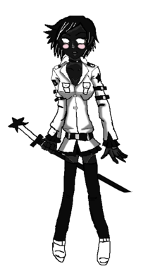 Shadow Rosa