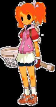 Flame Yumi