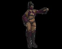 Queen Mileena