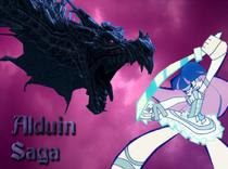 Alduin Saga