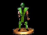 Reptile Trophy