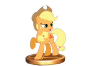 Applejack Trophy