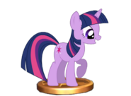 Twilight Sparkle Trophy