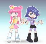 Ami & Yumi
