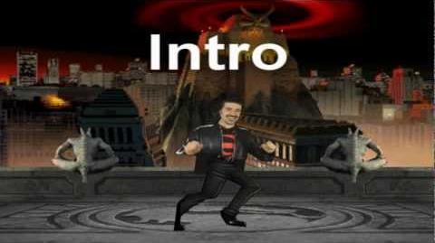Super Smash Bros Lawl Ultimate - Angry Joe
