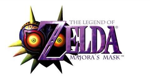 Zelda Majora's Mask Music - Majora's Mask Battle