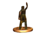Yellow Turban Rebellion Trophy