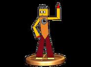 Robo Trophy