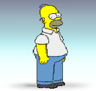 File:Homer Simpson.png