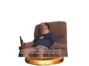 Tourettes Guy Trophy