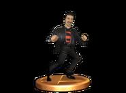 Angry Joe Trophy