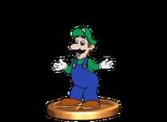 Gay Luigi Trophy