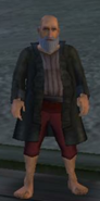 Buff Dwarf Body Type