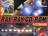 RAY-RAY CD-ROM