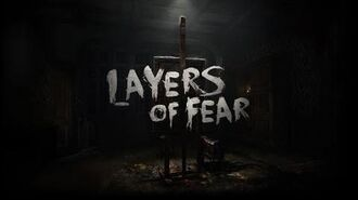 Layers of Fear Early Access trailer