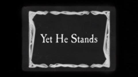 Project Méliès Yet He Stands