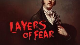 Layers of Fear Xbox Game Preview Trailer PEGI