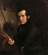 Painter Inheritance