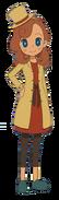 Katrielle LMDA Character Artwork 5