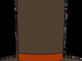 Layton's Top Hat