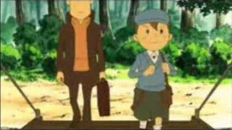 Professor Layton and the Curious Village 02 - The Drawbridge