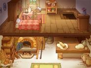 Bäckerei Karte