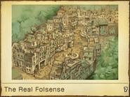 Folsense Concept