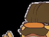 Foltbaffen