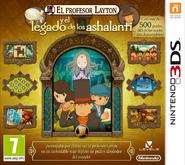 AL Spanish Cover